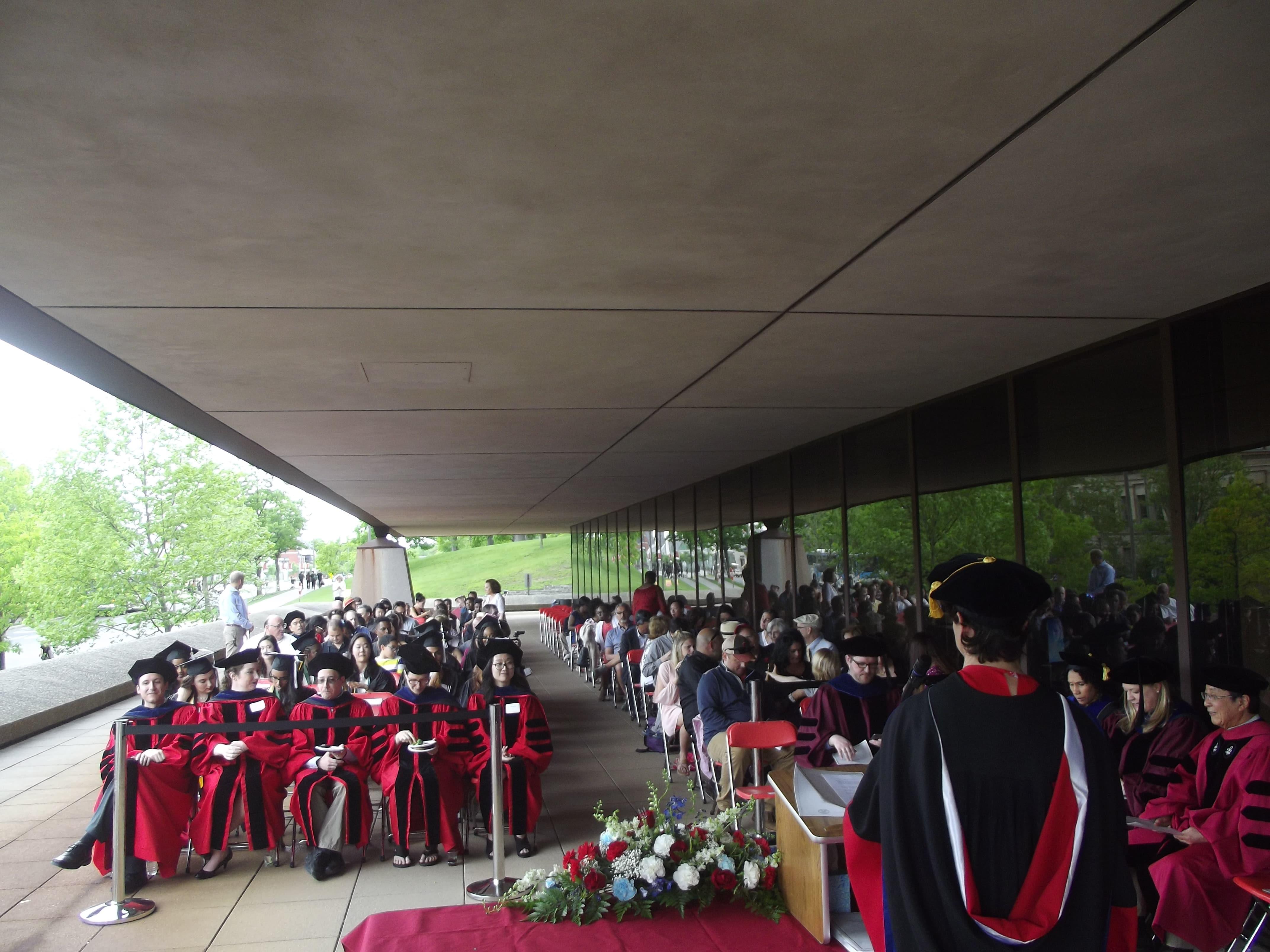 Cornell Graduates