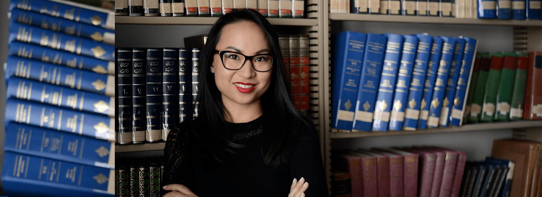 Kimberly Kay Hoang
